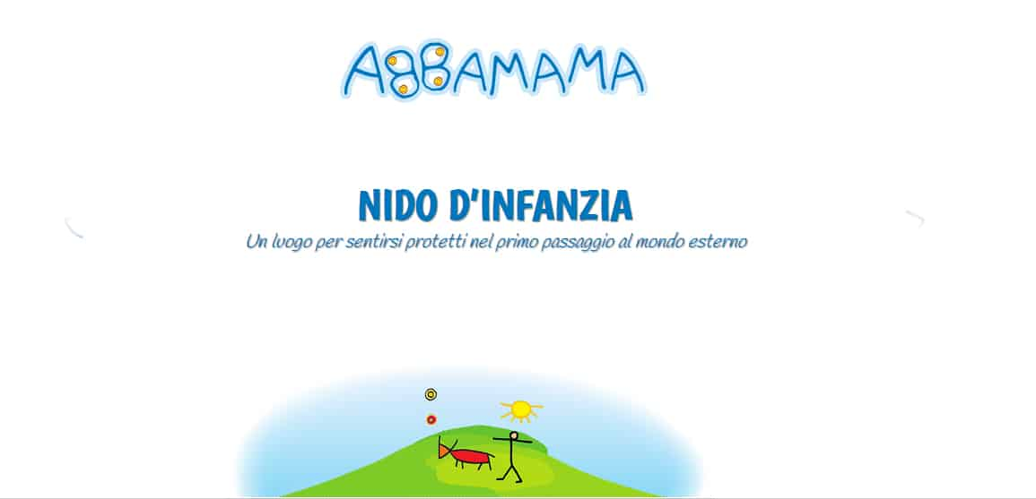 Abbamama – Cooperativa Sinnos