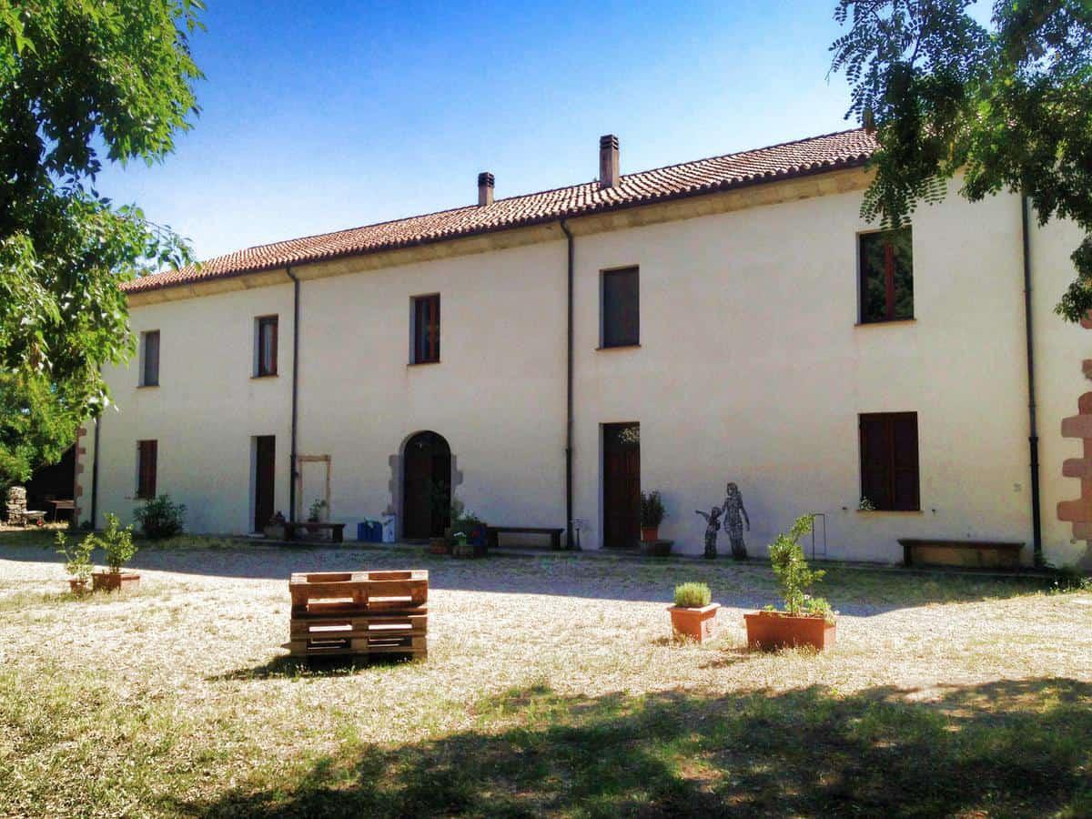 Locanda Minerva - Villanova Monteleone (SS)