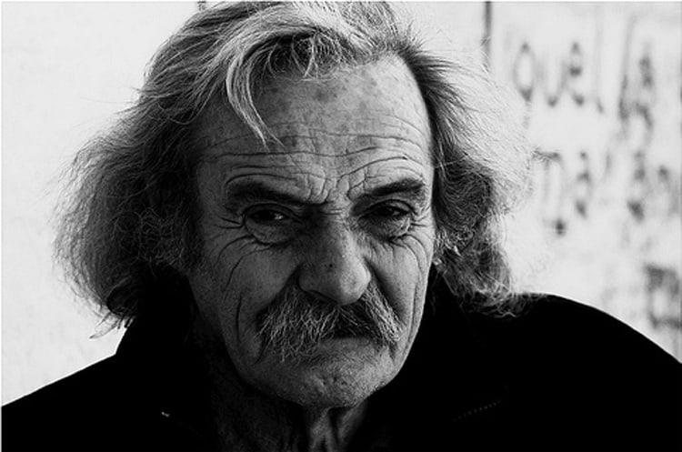 La poesia radicale di Jack Hirshman in Sardegna