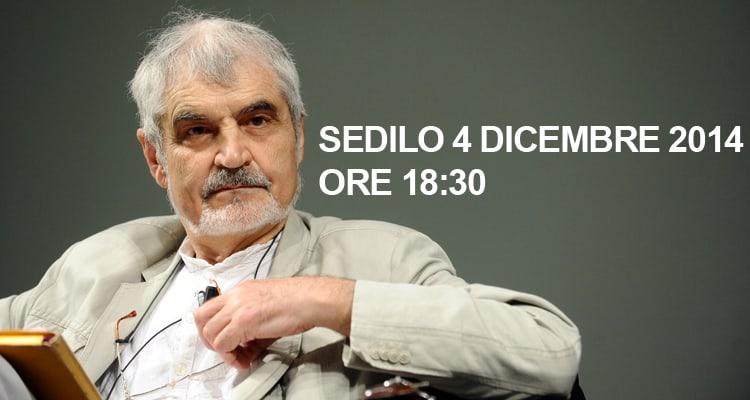Incontro-dibattito con Serge Latouche