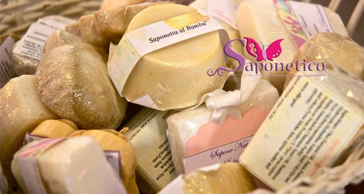 Saponetico – saponi e prodotti per il corpo naturali
