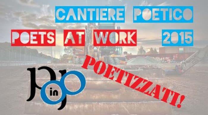 Cantiere Poetico 2015