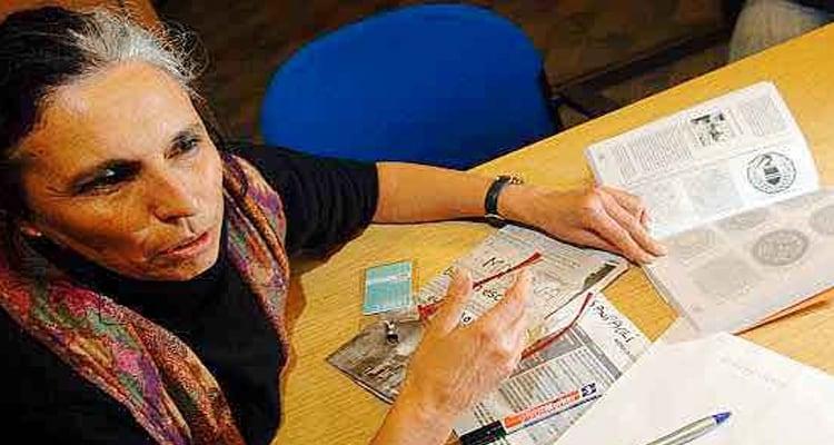 Noemi Paymal e i nuovi approcci educativi per il Terzo Millennio