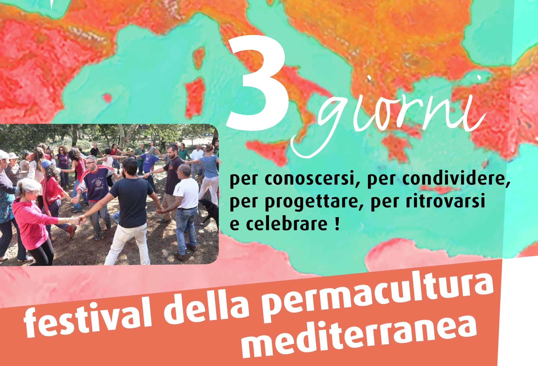 Festival della permacultura mediterranea